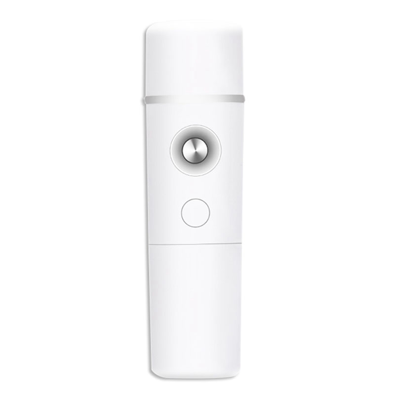 Water-Meter Nano-Spray Steam-Face Facial-Beauty-Humidifier Handheld Mini Portable