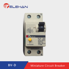 цена на TELEHAN BV-D/2P 25A 32A 40A 63A RCCB, ResidualCurrent Circuit Breaker, Earth Leakage Circuit Breaker, ELCB, Leakage protector