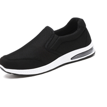 HAERSHUOA2019 new mens casual shoes: healthy fashion, breathable, couples one-legged lightweight sneakers