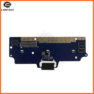 Image 4 - חדש מקורי עבור Blackview BV8000 פרו/BV8000 USB לוח חלק אבזרים