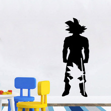 Hot Sale Wukong Wall Art Decal Wall Stickers Pvc Material vinyl Stickers Sticker Mural new tom cat jerry mouse wall art decal pvc material stickers wall decals for kids room vinyl wall sticker mural wallpaper