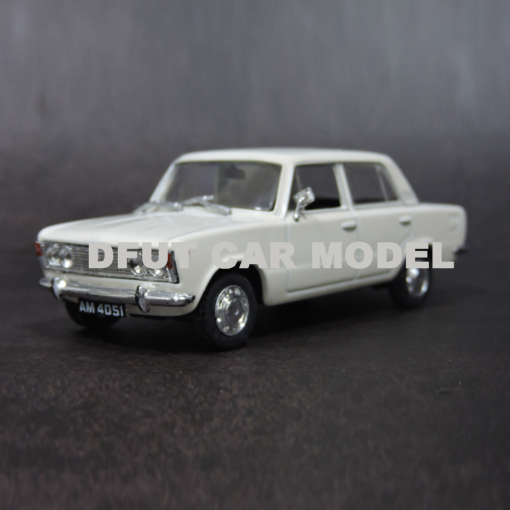 1:43 Alloy Toy Car Model 125P of Children's Toy Cars Original Authorized...