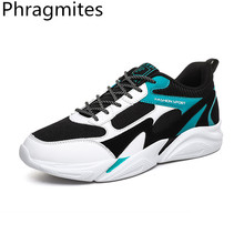 Phragmites New Arrivals Running Shoes Mens Sports Shoe Air Breathable Lightweight Gym Sneakers Betis Zapatillas