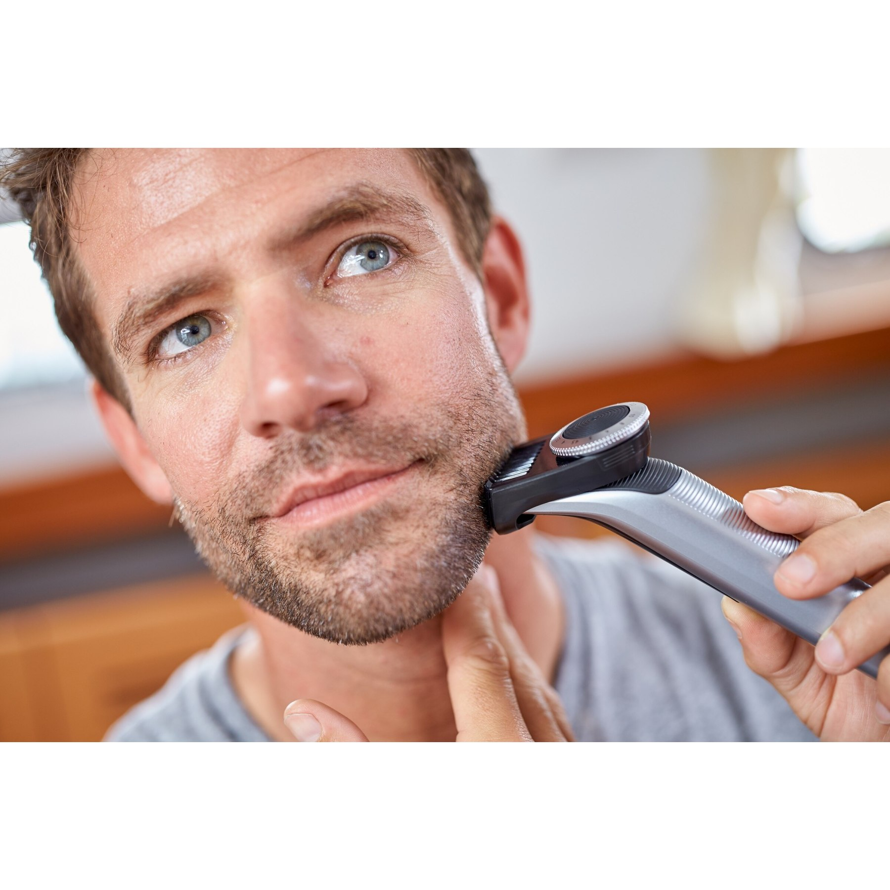 Philips OneBlade QP6520/20 beard trimmer, Trimmer, profiler and shave-2