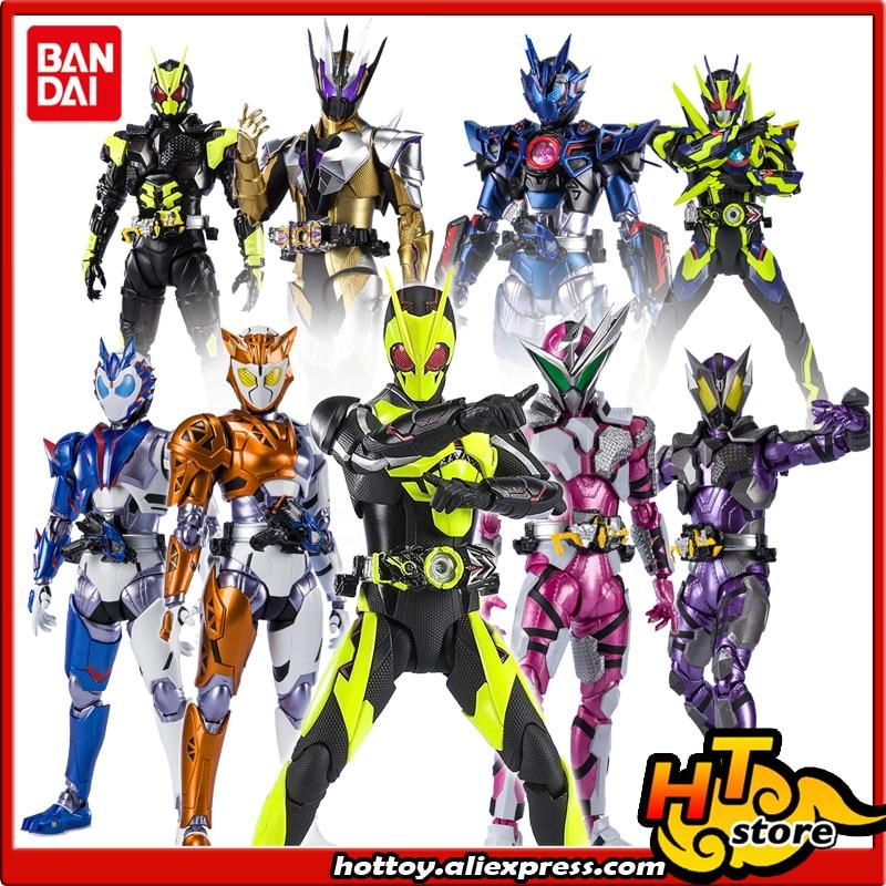 SALE0a Оригинальная фигурка BANDAI S.H. Фигурка (SHF)-Kamen Rider Zero One обыкновенная фороби Валькирия Цзинь зероzero-один волшебный