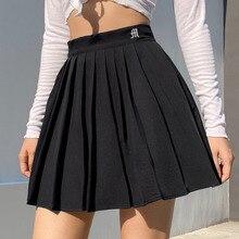 Summer Women Skirts High Waist Girl
