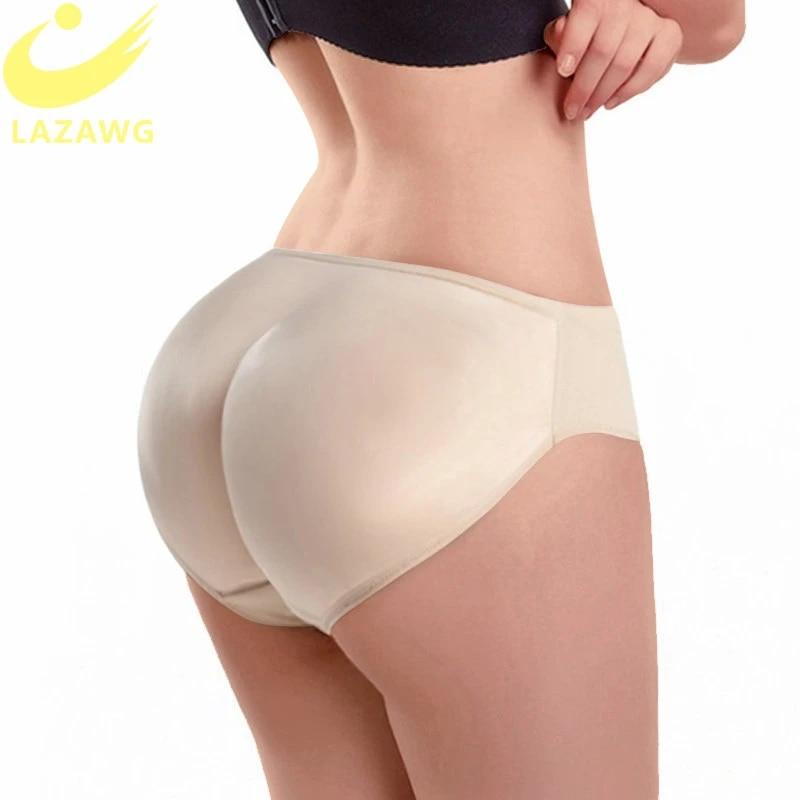 Booty Lifter Shaper Bum Lift Pants Buttocks Enhancer Shapewear Padded Panties