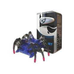 2020 New Children's Educational Toys Brain Radio Wave Idea Control DIY Spider Intelligence Robot Detector Toy