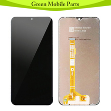 100% Tested For 6.35'' Vivo U3x LCD Screen + Touch Screen Digitizer Assembly With Free Tools For Vivo U3x LCD Display for bbk vivo y23l lcd display panel and touch screen digitizer assembly free shipping with tracking number