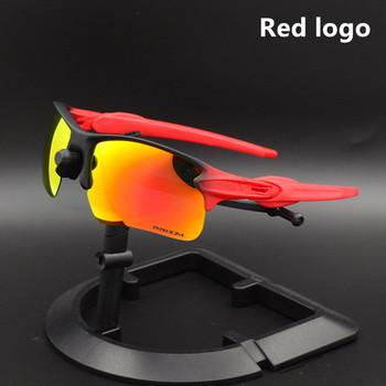 Top mężczyźni kobiety okulary rowerowe Outdoor Sport Mountain Bike MTB okulary rowerowe okulary przeciwsłoneczne okulary na motocykl okulary óculos Ciclism UV400 tanie i dobre opinie kapvoe UV400+Polarized lens 50mm cycling glasses UV400 MULTI 135mm Poliwęglan Unisex Octan