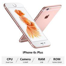 Used Apple iPhone 6S Plus Smartphone 5.5
