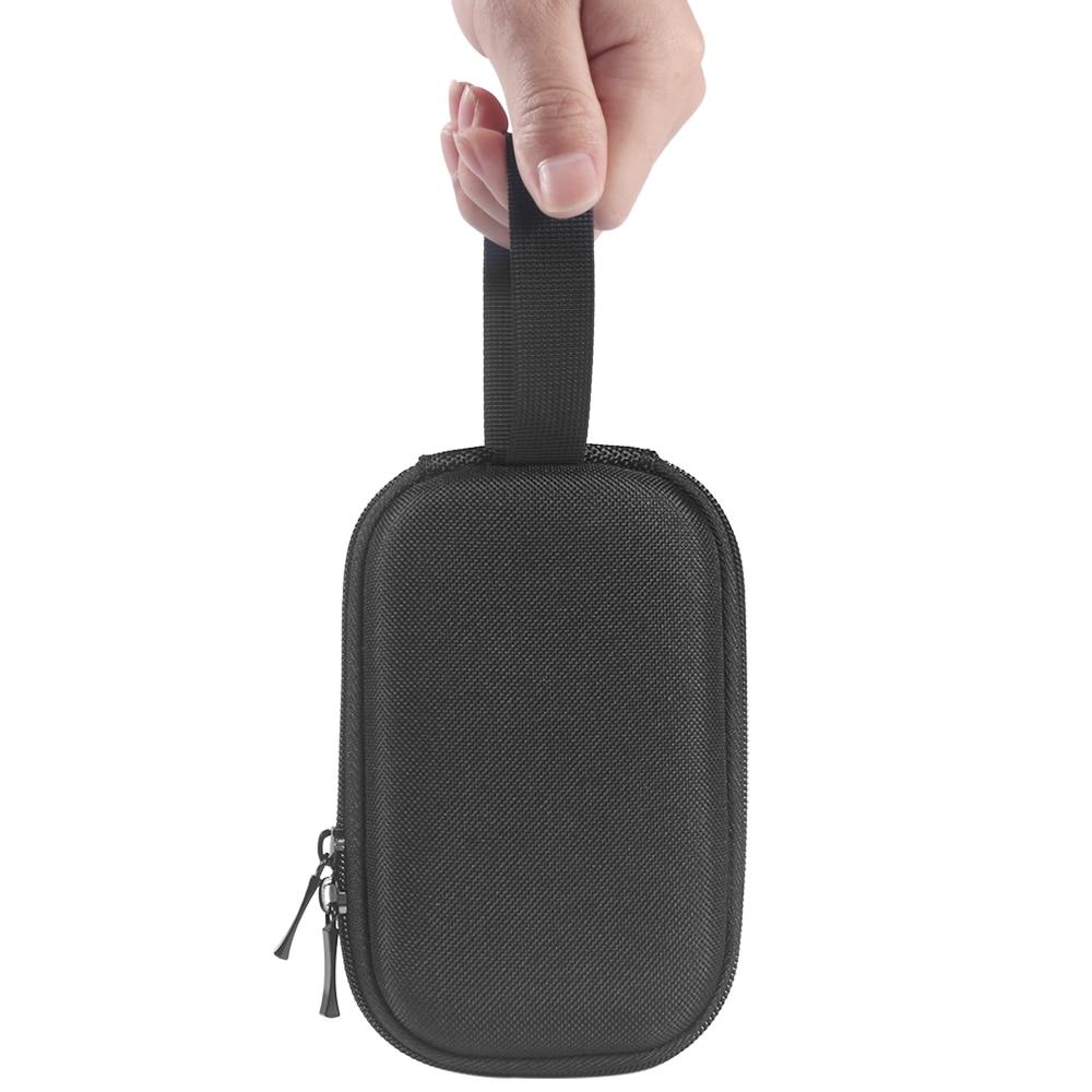 proteção de armazenamento de disco rígido externo