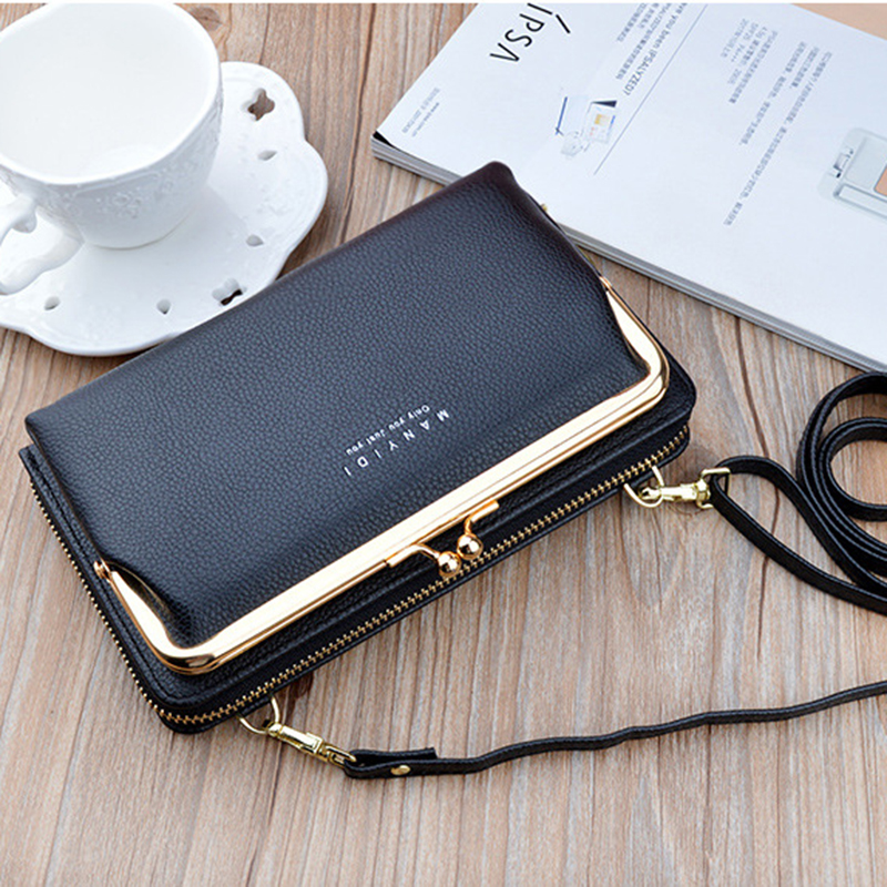 Flip PU Leather Mobile Phone Wallet Cover Case For Samsung Galaxy A7 A9 2018 A9S A10 A20 A30 A40 A50 A60 A70 A80 A90 A51 A71 A51