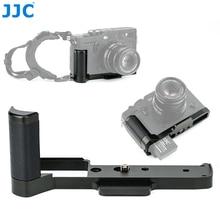 JJC Camera Metal Hand Grip L Bracket Holder for Fujifilm X Pro3 X Pro2 X Pro1 Replaces Fujifilm MHG XPRO3 MHG XPRO2 MHG XPRO1