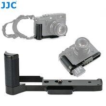 JJC Camera metalowa ręka uchwyt L uchwyt wspornika dla Fujifilm X Pro3 X Pro2 X Pro1 zastępuje Fujifilm MHG XPRO3 MHG XPRO2 MHG XPRO1