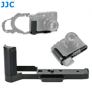 Image 1 - JJC กล้องโลหะ Hand Grip L Bracket สำหรับ Fujifilm X Pro3 X Pro2 X Pro1 แทนที่ Fujifilm MHG XPRO3 MHG XPRO2 MHG XPRO1