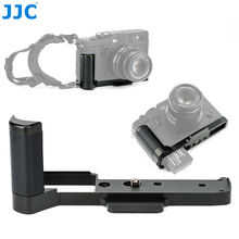 JJC מצלמה מתכת יד גריפ L סוגר מחזיק עבור Fujifilm X Pro3 X Pro2 X Pro1 מחליף Fujifilm MHG XPRO3 MHG XPRO2 MHG XPRO1