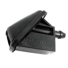 Nozzle-Sprayer Windshield-Washer C-Max Ford Focus Estate Hatchback Mondeo 1708796 2pcs
