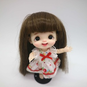 Image 3 - Sto doll 3.0 laugh dolls  OB doll head DIY Ob 11 doll head