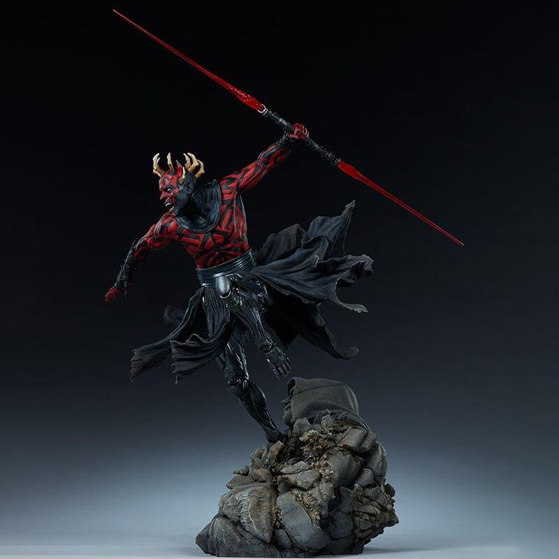 Darth Maul GK Limited Statue Figure 1