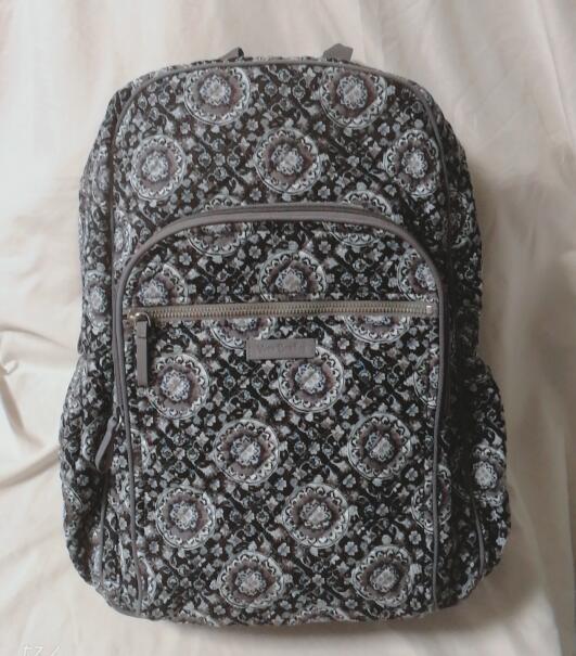 mochila escolar iconica