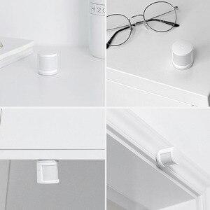 Image 3 - Xiaomi Cơ Thể Con Người Cảm Biến Từ Nhà Thông Minh Siêu Thực Tế Thiết Bị Phụ Kiện Ban Đầu MiJia Smart IR Thiết Bị Thông Minh