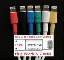 Термоусадочная трубка 5M 2:1 для iPad iPhone 5 6 7 8 USB кабель для зарядки и передачи данных Ремонт черный/красный/желтый/зеленый/синий/белый/прозрачны...