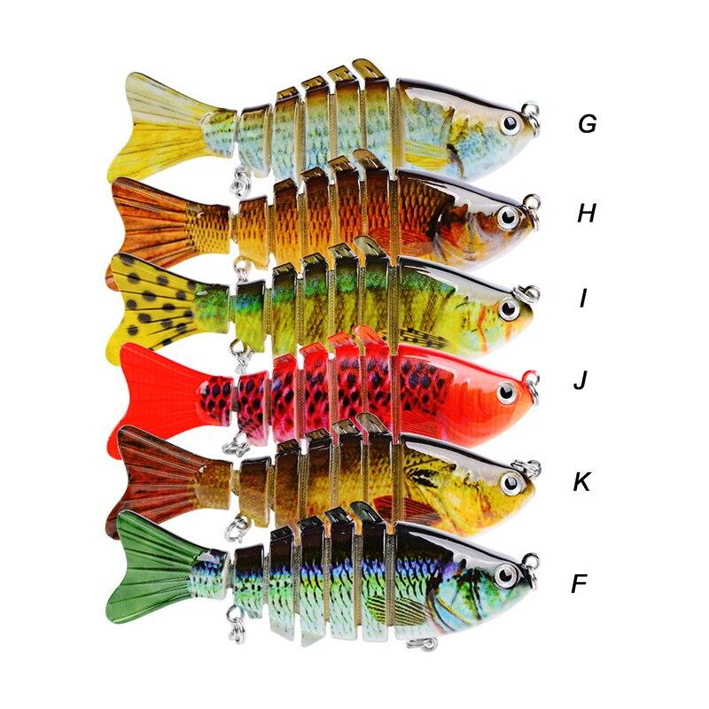 Купить yucong 1 шт тонущие воблеры рыболовная приманка 10 см 15 г соединенная