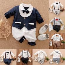 Malapina/комбинезоны для новорожденных; Одежда маленьких мальчиков;