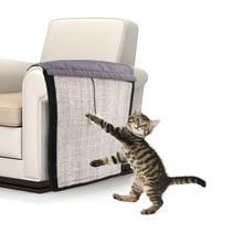 Коврик для кошек сизаль Когтеточка коврик Мебель Диван защита забота о когтях кошачья игрушка для стола ножки для стульев диван поручень