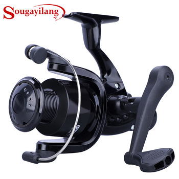 Best Carp Spinning Fishing Reel