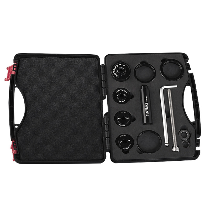 Bb Install And Remove Tool Set Bb86 Bb90 Bb91 Bb92 Bb30 Bb30A Press-In Bb Mounting And Removal Tool Set