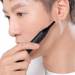 Image 5 - Youpin 2 · イン · 1 電動鼻毛トリマーポータブル鼻毛寺眉毛シェーバー防水安全クリーナーツールのための男性