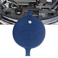 Кепки крышка синий омывателя ветрового стекла Пластик Запчасти авто аксессуары для peugeot 307 301 308 408 508 для Citroen C5 C4L C2