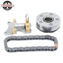 NEW 06F109088J Engine Camshaft Timing Chain Tensioner Adjuster Kit For Audi A3 A4 TT 2.0T VW Jetta Passat 06F109217A 06D109229A volkswagen camshaft adjuster timing chain tensioner for vw jetta golf mk4 vw passat b5 a4 a6 seat skoda 1 8turbo 058 109 088 l