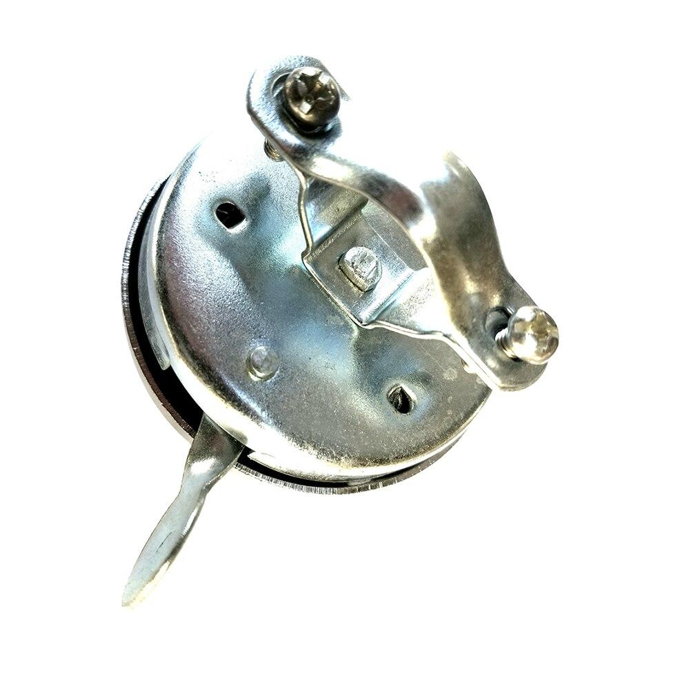 Bicycle Retro Vintage Bell Air Horn Ringing Alarm Silver Coffee Brown Bike Bells