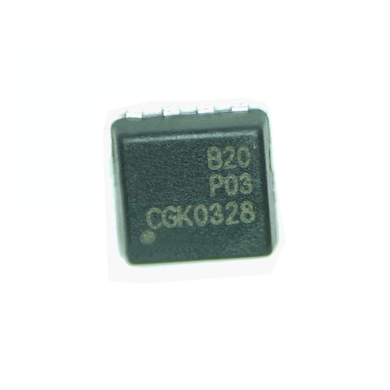 Emb20 <font><b>B20p03</b></font> B20 P03 Qfn8 Foot Small Volume Mo Tube Chip Emb20p03v image