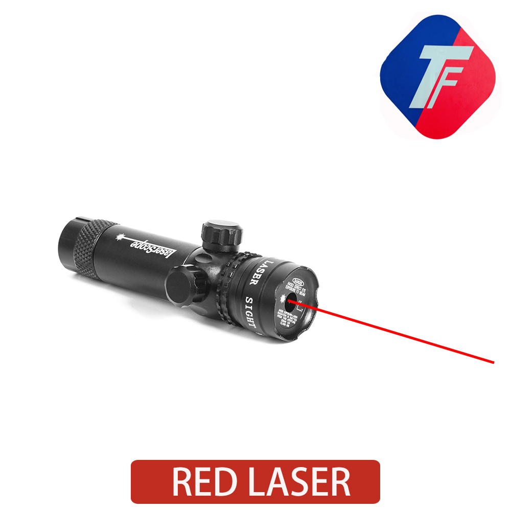 Green Red Laser Sight Lasers Pointer For Pistol Gun Rifle Hunting Camp Aiming Positioning Spotting Search Equipment For Scopes