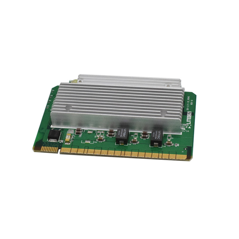 DL380G5 385G5 ML370G5 CPU Module VRM 407748-001 399854-001 90%new