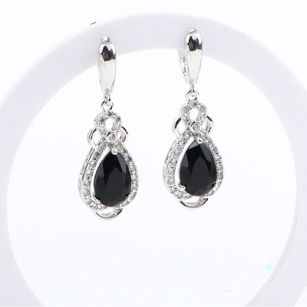 Silver 925 Jewelry Sets