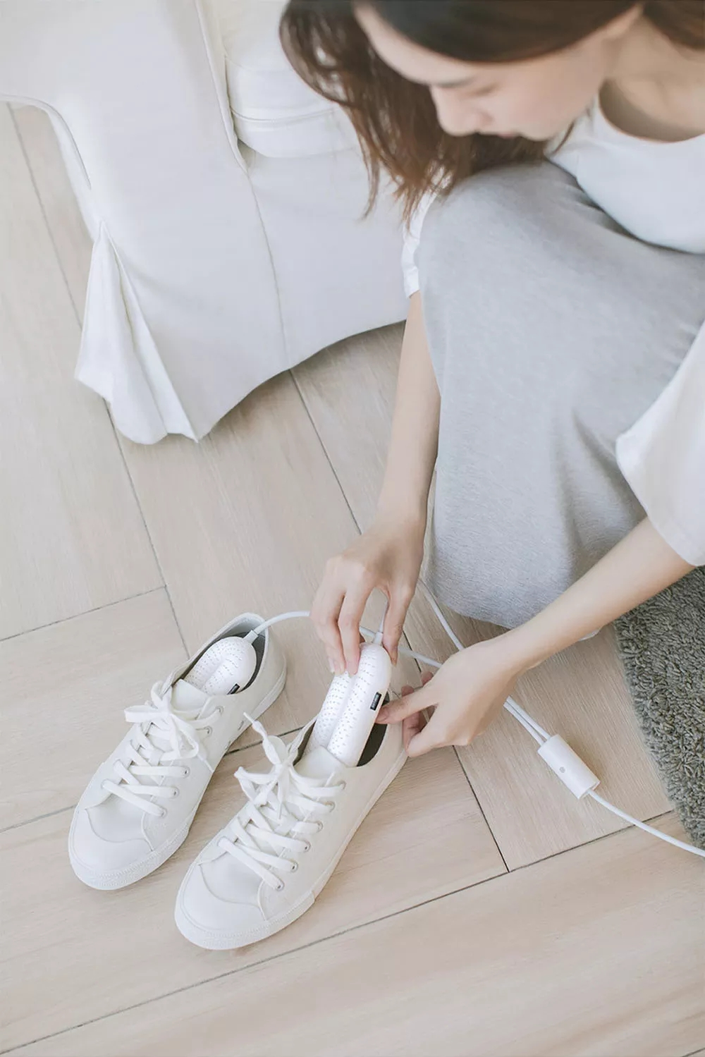 Portable Shoe Dryer For Household Electric Sterilization 6