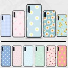 Colorful Flowers luxury cool Phone Case For Samsung Galaxy M10 20 30 A 40 50 70 71 6S A2 A6 A9 2018 J7 CORE PLUS STAR S10 5G C8(China)