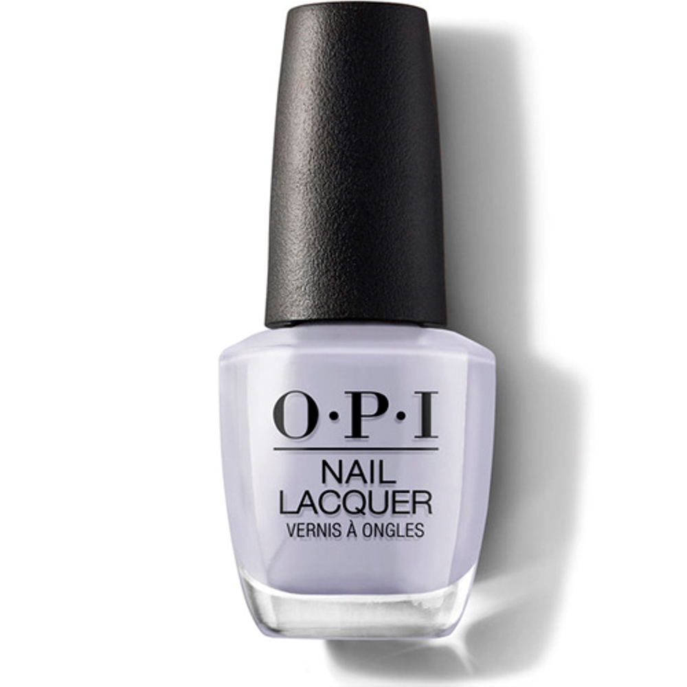 Nail Polish O.P.I NLT90 nails art lacquer manicure color nail art diy print pattern manicure machine stamp set light purple