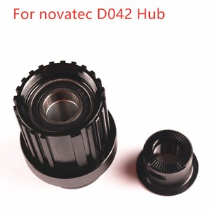 NEW Model Novatec Micro Spline Freehub for 12 Speed MTB BIke bicycle for novatec D042 11 speed Hub bicycle accessorice