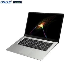 Image 4 - GMOLO 15.6 J3455 Quad core gaming Notebook 8GB 512GB/256GB/128G  SSD 15.6inch 1920*1080  IPS HD screen Russian laptop computer