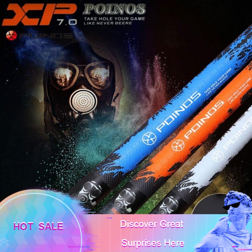 New POINOS XP Billiard Pool Cue 13mm Tip Billiards Stick Black Shaft with Protector Handmade Professional