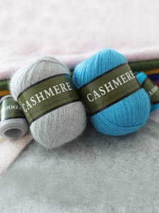 Cashmere-Wool Weaving-Yarn Free-Needles Knitting Worsted 6 for Erdos-Machine 300g/Lot