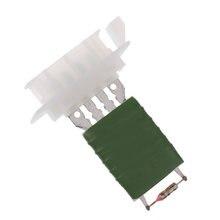 Нагревательный и Кондиционирующий вентилятор резистор двигателя
