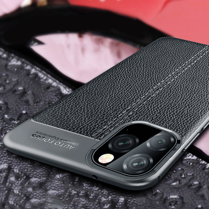 Vifocal Leather Case for iPhone 11/11 Pro/11 Pro Max