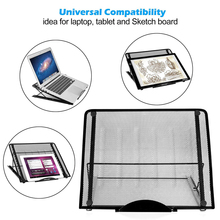 Foldable Stand DIY Diamond Painting Light Pad iPad LaptopTablet Board Holder for